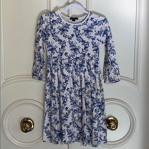 Lands' End Knit Dress